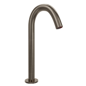 Picture of Blush Tall Boy Deck Mounted Sensor faucet- Gold Dust