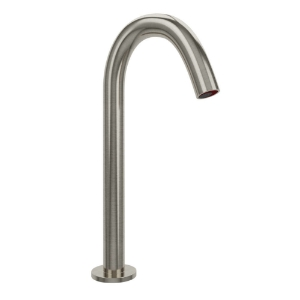 Picture of Blush Tall Boy Deck Mounted Sensor faucet- Stainless Steel