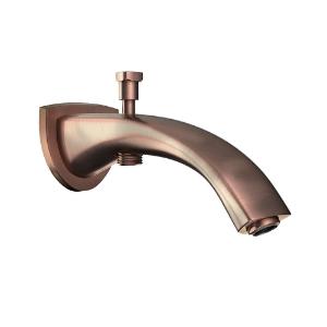Picture of Bath Tub Spout - Antique copper