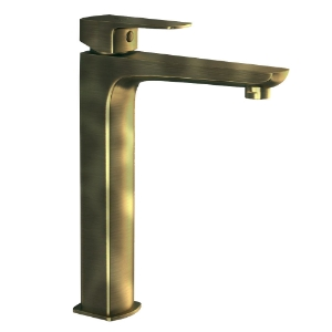 Picture of Single Lever Tall Boy -Antique Bronze