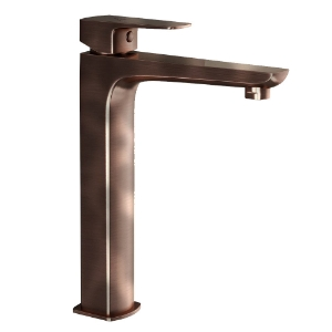 Picture of Single Lever Tall Boy -Antique Copper