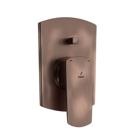 Picture of Single Lever Exposed Parts Kit of Hi-flow Diverter - Antique Copper