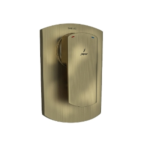 Picture of 3-Inlet Single Lever Concealed Diverter - Antique Bronze