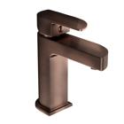 Picture of Single Lever Basin Mixer- (Antique copper)
