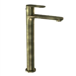 Picture of Pillar Cock - Antique Bronze