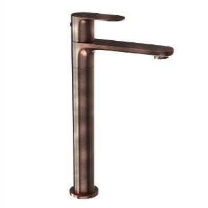 Picture of Pillar Cock - Antique Copper