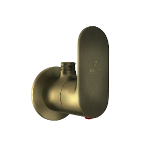 Picture of Angle Valve with Wall Flange - Antique Bronze