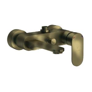 Picture of Single Lever Bath & Shower Mixer - Antique Bronze