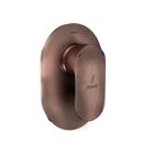 Picture of 3-Inlet Single Lever Concealed Diverter - Antique Copper