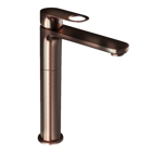 Picture of Single Lever Tall Boy - Antique Copper