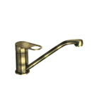 Picture of Single Lever Sink Mixer - Antique Bronze