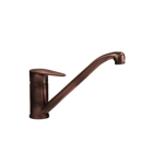 Picture of Single Lever Sink Mixer - Antique Copper
