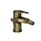 Picture of Single Lever 1 - Hole Bidet Mixer - Antique Bronze