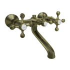Picture of Wall Mixer - Antique Bronze