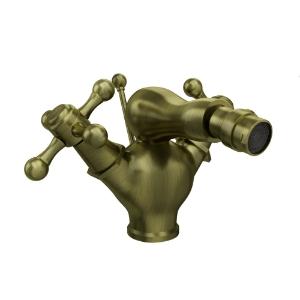 Picture of 1 Hole Bidet Mixer - Antique Bronze