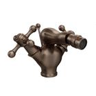 Picture of 1 Hole Bidet Mixer - Antique Copper