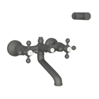 Picture of Wall Mixer - Graphite