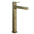 Picture of Pillar Cock with 135mm Extension Body - Antique Bronze