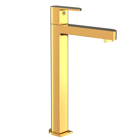 Picture of Pillar Cock with 135mm Extension Body - Full Gold