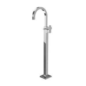 Kubix Prime | Floor Mounted Single Lever Bath Mixer | Jaquar