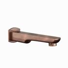 Picture of Bathtub Spout - Antique Copper