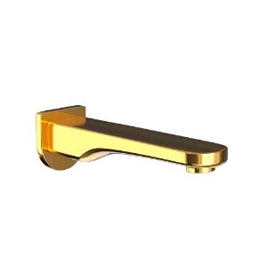 Picture of Ornamix Prime Bath Tub Spout - Full Gold