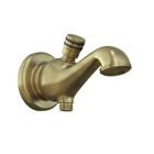 Picture of Bath Tub Spout with Button Attachment - Antique Bronze
