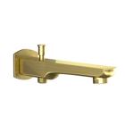 Picture of Bathtub Spout - Gold Dust