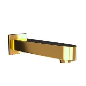 Picture of Vignette Prime Bath Tub Spout - Full Gold