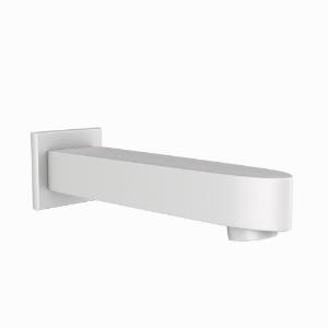 Picture of Vignette Prime Bath Tub Spout - White Matt