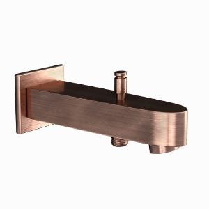 Picture of Vignette Prime Bath Tub Spout - Antique Copper