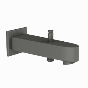 Picture of Vignette Prime Bath Tub Spout - Graphite