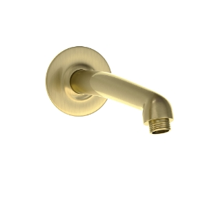 Picture of Shower Arm Casted - Gold Dust
