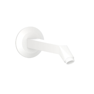 Picture of Shower Arm Casted - White Matt