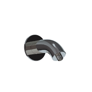 Picture of Shower Arm Casted - Black Chrome
