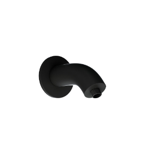 Picture of Shower Arm Casted - Black Matt