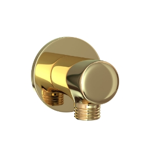 Picture of Wall Outlet -  Full Gold