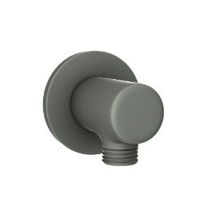 Picture of Wall Outlet -  Graphite