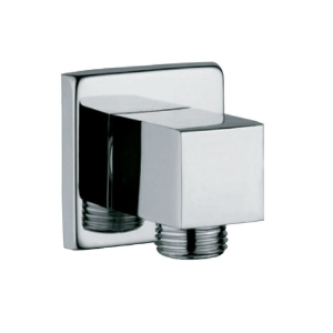 Picture of Wall Outlet - Chrome