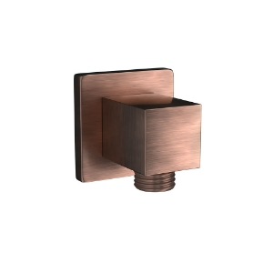 Picture of Wall Outlet - Antique Copper