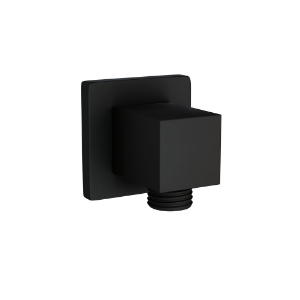 Picture of Wall Outlet - Black Matt