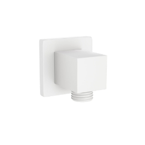 Picture of Wall Outlet -  White Matt