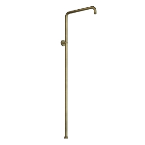 Picture of Exposed Shower Pipe - Antique Bronze