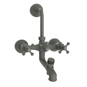 Picture of Wall Mixer 3-in-1 System - Graphite
