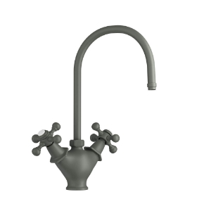 Picture of Sink Mixer, 1-Hole - Graphite